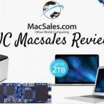 OWC Macsales review