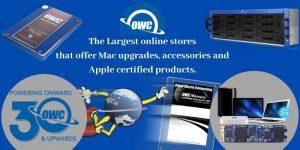 OWC computing coupon & promo code 2020