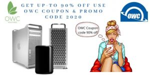 OWC coupon & promo code