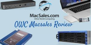 Other world computing Macsales review