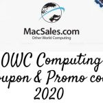 OWC computing coupon & promo code