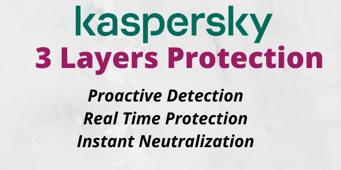 Three-Layer Protection