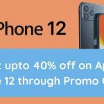 iPhone 12 Promo Codes