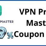 VPN Proxy Master Coupon Code