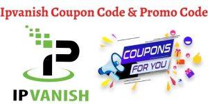 Ipvanish Coupon Code